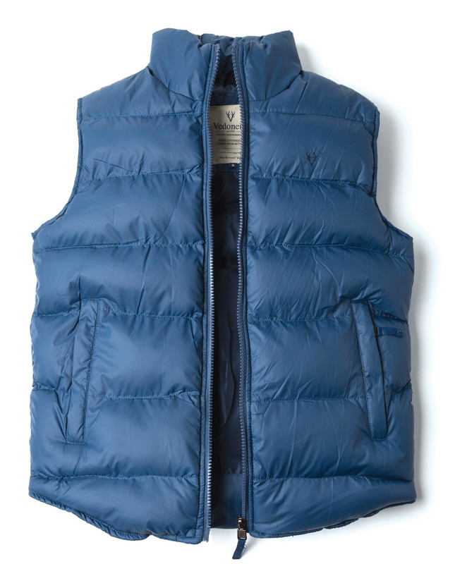 Vedoneire 3063 Puffy Gilet